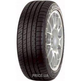 Michelin Pilot Preceda PP2 (215/55R16 93W)
