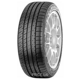Michelin Pilot Preceda PP2 (245/45R17 95W)