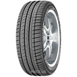 Michelin Pilot Sport 3 (245/40R17 91Y)