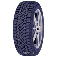Фото Michelin X-Ice North XiN2 (205/55R16 94T)