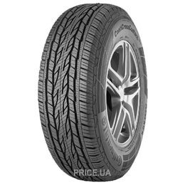 Continental ContiCrossContact LX2 (215/65R16 98H)