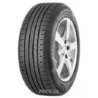 Фото Continental ContiEcoContact 5 (185/55R15 82H)