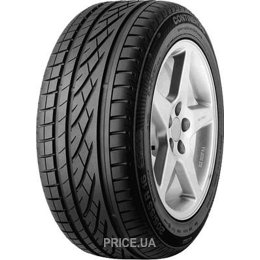 Continental ContiPremiumContact (215/60R17 96H)
