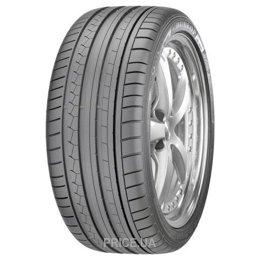 Dunlop SP Sport Maxx GT (265/40R21 105Y)
