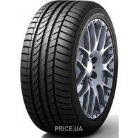 Фото Dunlop SP Sport Maxx TT (215/45R17 91Y)