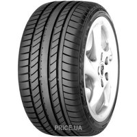 Фото Continental ContiSportContact (195/50R16 84H)