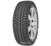 Фото Michelin X-Ice North XiN3 (225/55R16 99T)