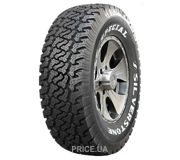 Фото Silverstone AT-117 Special (235/75R15 105S)