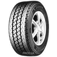 Фото Bridgestone Duravis R630 (225/65R16 112/110R)