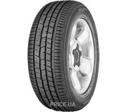 Фото Continental ContiCrossContact LX Sport (255/55R18 109H)