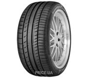 Фото Continental ContiSportContact 5 (255/45R17 98W)