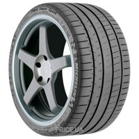 Фото Michelin Pilot Super Sport (205/45R17 88Y)
