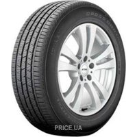 Фото Continental ContiCrossContact LX Sport (275/45R21 110W)