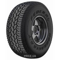 Фото Federal Couragia A/T (225/75R16 115/112Q)