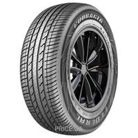 Фото Federal Couragia XUV (265/60R18 110H)