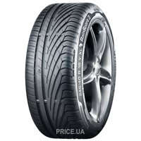 Фото Uniroyal RainSport 3 (205/45R17 88Y)
