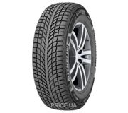 Фото Michelin Latitude Alpin 2 (235/55R19 105V)