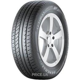 General Tire Altimax Comfort (185/60R15 84H)