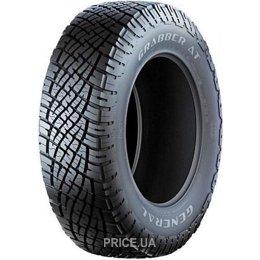 General Tire Grabber AT (255/65R17 110H)