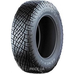General Tire Grabber AT (33/12.5R15 108Q)