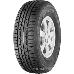 General Tire Snow Grabber (205/70R15 96T)
