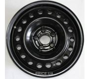 Фото Steel Wheels Kap (R15 W6.0 PCD4x114.3 ET45 DIA67.1)