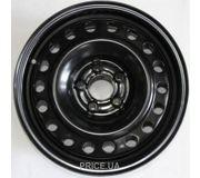 Фото Steel Wheels Kap (R16 W6.5 PCD5x114.3 ET45 DIA54.1)