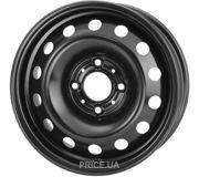 Фото Steel Wheels Kapitan (R17.5 W6.0 PCD6x205 ET127 DIA161)