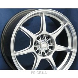 Racing Wheels H-250 (R16 W7.0 PCD5x108 ET40 DIA73.1)
