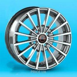 JT Wheels 1101 (R15 W6.5 PCD4x100 ET35 DIA73.1)