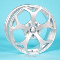 Фото JT Wheels 1261 (R16 W6.5 PCD5x112 ET38 DIA67.1)