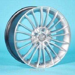 JT Wheels 1277 (R17 W7.5 PCD5x114.3 ET45 DIA73.1)