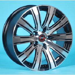 JT Wheels 1295 (R18 W8.5 PCD5x114.3 ET38 DIA73.1)