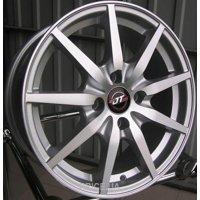 Фото JT Wheels 2027 (R15 W6.5 PCD5x100 ET40 DIA73.1)