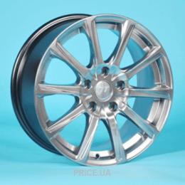 JT Wheels 2033 (R15 W6.5 PCD5x112 ET38 DIA73.1)