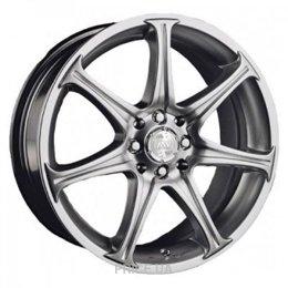 Racing Wheels H-134 (R15 W6.5 PCD5x114.3 ET45 DIA67.1)