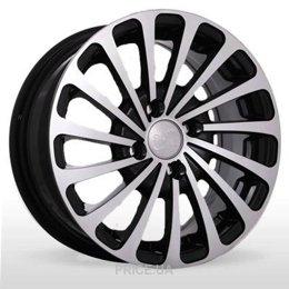 Storm Wheels AT-140 (R13 W5.5 PCD4x98 ET25 DIA58.6)