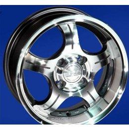 Zorat Wheels 140 (R16 W7.0 PCD5x114.3 ET35 DIA73.1)