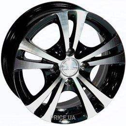 Zorat Wheels 231 (R13 W5.5 PCD4x100 ET25 DIA73.1)