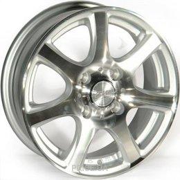 Zorat Wheels 283 (R14 W5.5 PCD4x114.3 ET43 DIA73.1)