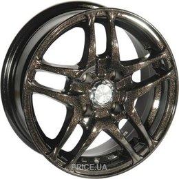 Zorat Wheels 303 (R14 W6.0 PCD4x98 ET35 DIA58.6)
