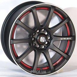 Zorat Wheels 355 (R15 W6.5 PCD4x98 ET35 DIA73.1)