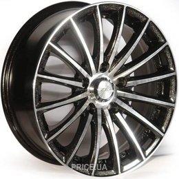 Zorat Wheels 393 (R15 W6.5 PCD5x114.3 ET40 DIA73.1)