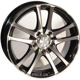Zorat Wheels 450 (R14 W5.5 PCD4x100 ET38 DIA73.1)