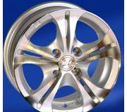 Фото Zorat Wheels 680 (R14 W6.0 PCD4x98 ET35 DIA58.6)
