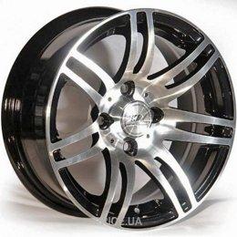 Zorat Wheels D720 (R13 W5.5 PCD4x98 ET10 DIA58.6)