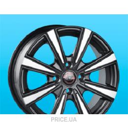JT Wheels 2015 (R15 W6.5 PCD4x100 ET38 DIA73.1)