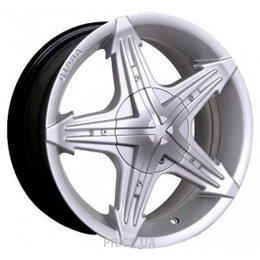 Storm Wheels BK-200 (R15 W6.5 PCD4x100 ET35 DIA67.1)