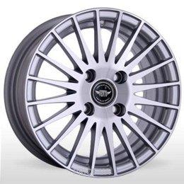 Storm Wheels Vento SR-181 (R13 W5.5 PCD4x98 ET20 DIA58.6)