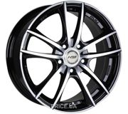 Фото Racing Wheels H-505 (R15 W6.5 PCD4x114.3 ET35 DIA67.1)